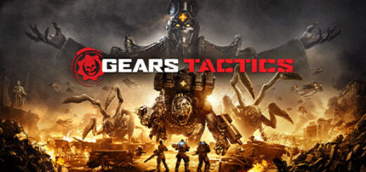 Gears Tactics official header