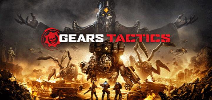 Gears tactics official header