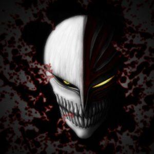 Ichigo mask samsung
