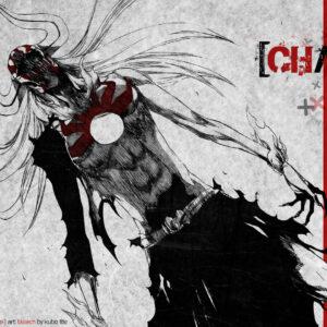 Ichigo hollow form scream