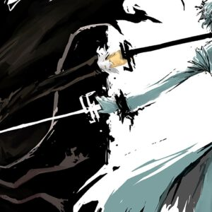 Ichigo vs himself