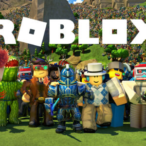 Roblox all characters