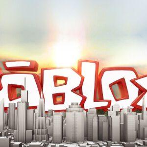Roblox macbook wallpaper