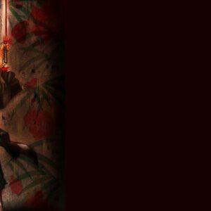 Urahara wallpaper sword