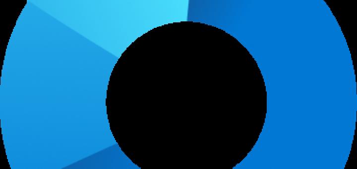 Azure monitor official logo icon
