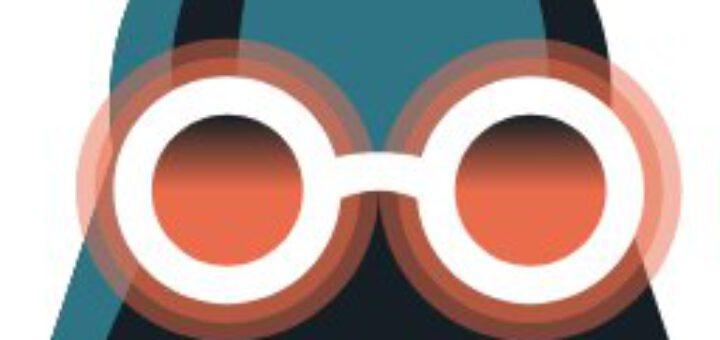 Dark reader official logo