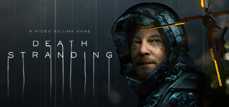 Death Stranding official logo