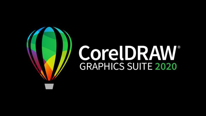 CorelDraw 2020 official logo