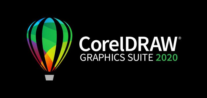 Coreldraw 2020 official logo