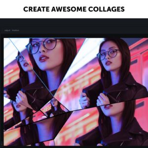 Create collages easy