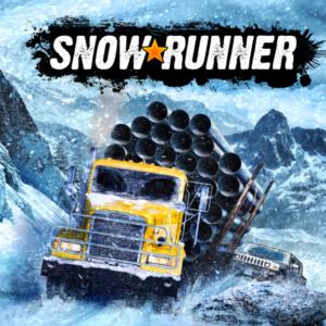 SnowRunner Official Logo