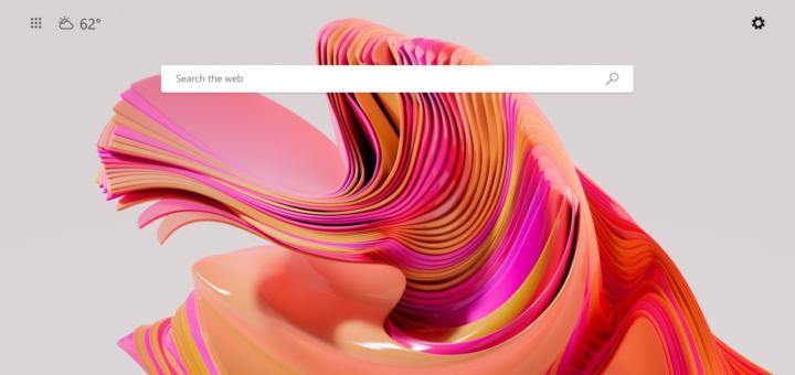 Satin s theme by microsoft