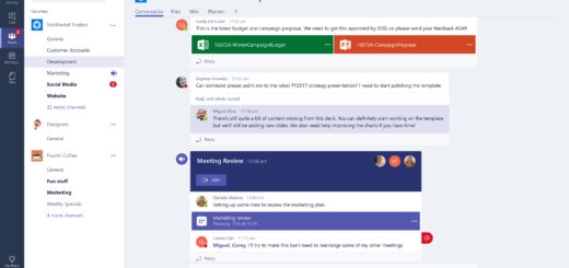 Microsoft finally announces microsoft teams end to end encryption 532318 2 scaled