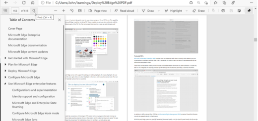 Microsoft really wants to build the best pdf app for windows linux and mac 532313 2
