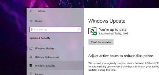 Microsoft releases a new windows 10 feature experience pack 532772 2