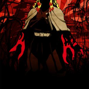 Rengoku kyojuro demon slayer