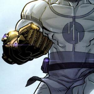 Conquest arm