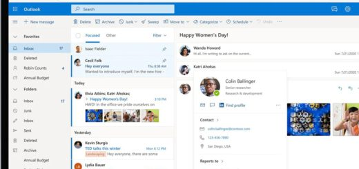 Microsoft bringing outlook to microsoft edge and google chrome browsers 533241 2
