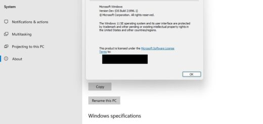 Windows 11 to also include an s version called windows 11 se 533257 2