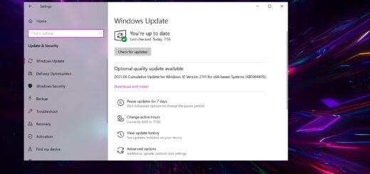 Windows update to now include new powershell versions 533258 2