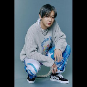 Chanyeol fashion style