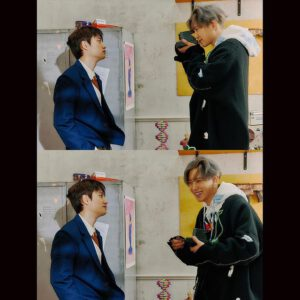 D.O with Chanyeol comedy