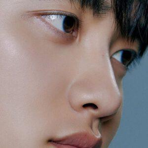 D.O.closeup face