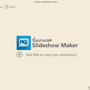 Icecream Slideshow 1