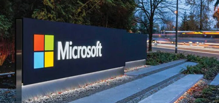 Microsoft Announces FY21 Q4 Financial Results