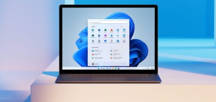 Internet access might be required by first party windows 11 apps