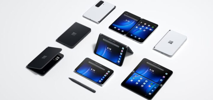 Microsofts surface duo 2 doesnt come with a charger in
