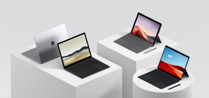 New surface model costing more than 3000 to launch this