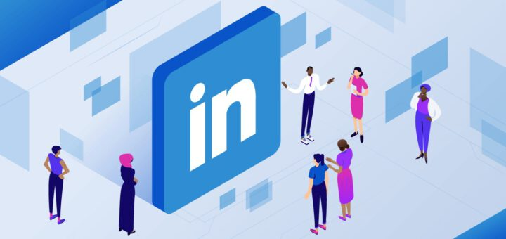 Linkedin is leaving china due to obvious reasons