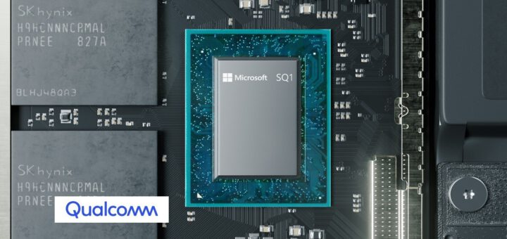 Microsoft possibly working on its own chip to compete against