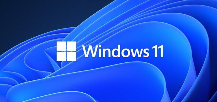 New windows 11 build now available for beta and release