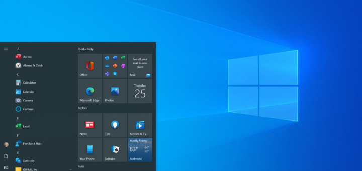 Windows 10 november 2021 update final isos now available for